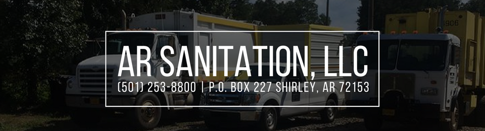 AR Sanitation, LLC